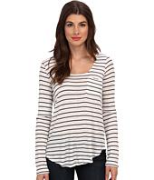 Splendid - Striped Pullover