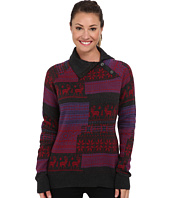 Woolrich - Stokes Mountain Cowl Sweater