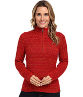Woolrich - Tanglewood 3/4 Zip Sweater