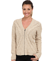 Woolrich - Relaxed Interlaken Cardigan