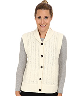 Woolrich - Shannon Cable Sweater Vest