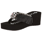 Gypsy SOULE - Blackberry Heel (Black)