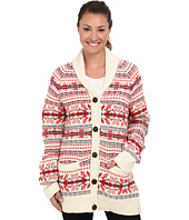 Woolrich - Darlington Wool Cardigan
