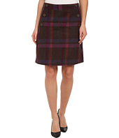 Woolrich - Richville Wool Skirt