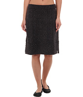 Woolrich - Shannon Cable Sweater Skirt