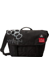 Triple Eight - NYC Bike Messenger Bag