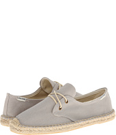 Soludos - Derby Lace Up Canvas