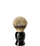 THE ART of SHAVING - Shaving Brush Fine Badger Black #3
