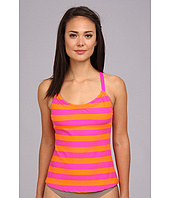 Next by Athena - Lined Up Shirred Tankini