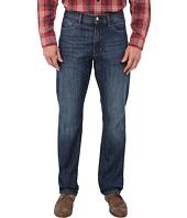 IZOD - Regular Fit Straight Leg Jean in Medium Vintage
