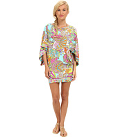 Trina Turk - Coral Reef Cover Up Tunic