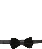 Dolce & Gabbana - Velvet Bow Tie