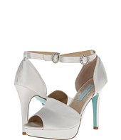 Blue by Betsey Johnson - Silk