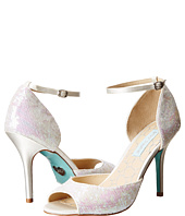 Blue by Betsey Johnson - Wed