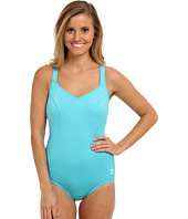 TYR - Solid Halter Controlfit Swimsuit