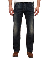 Silver Jeans Co. - Nash Straight in Indigo
