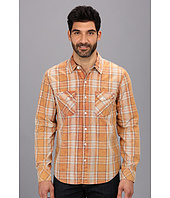 Silver Jeans Co. - L/S Plaid Shirt
