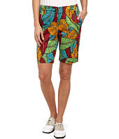 Loudmouth Golf - Fronds Klammer Short