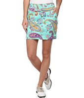 Loudmouth Golf - Purple Paze Skort