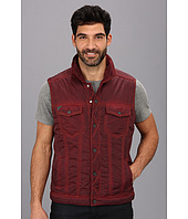 Silver Jeans Co. - Quilted Vest