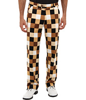 Loudmouth Golf - Checkmate Pants