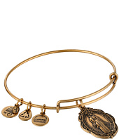 Alex and Ani - Mother Mary Charm Bangle II