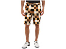 Loudmouth Golf Checkmate Shorts
