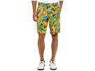 Loudmouth Golf Peacock Short