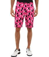 Loudmouth Golf - Lava Lamp Shorts
