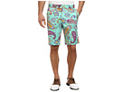 Loudmouth Golf Purple Paze Short