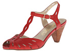 Seychelles - Trip The Light 30TH (Red Leather) - Footwear