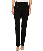 Jag Jeans Petite - Petite Peri Pull-On Straight Heritage Twill