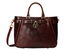Dooney & Bourke Santorini Belted Shopper