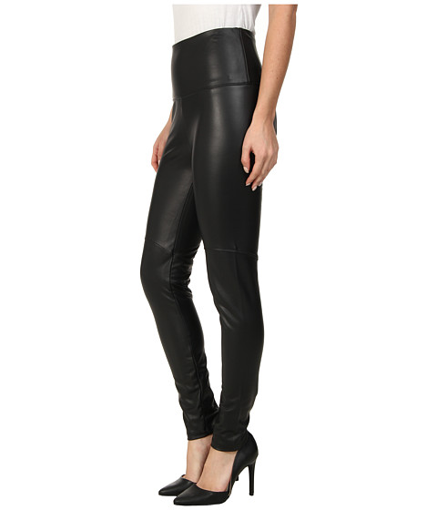 Lysse Faux Leather Shaping Legging - Zappos.com Free Shipping BOTH ...