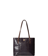 Dooney & Bourke - Croco Lexington Shopper