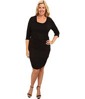 Lysse - Plus Size Marais Dress