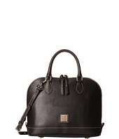 Dooney & Bourke - Saffiano Zip Zip Satchel