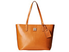 Dooney & Bourke Saffiano Charleston Shopper
