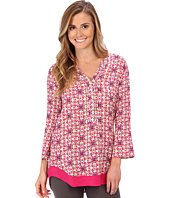 P.J. Salvage - Tropic Rayon Challe Sleep Tunic