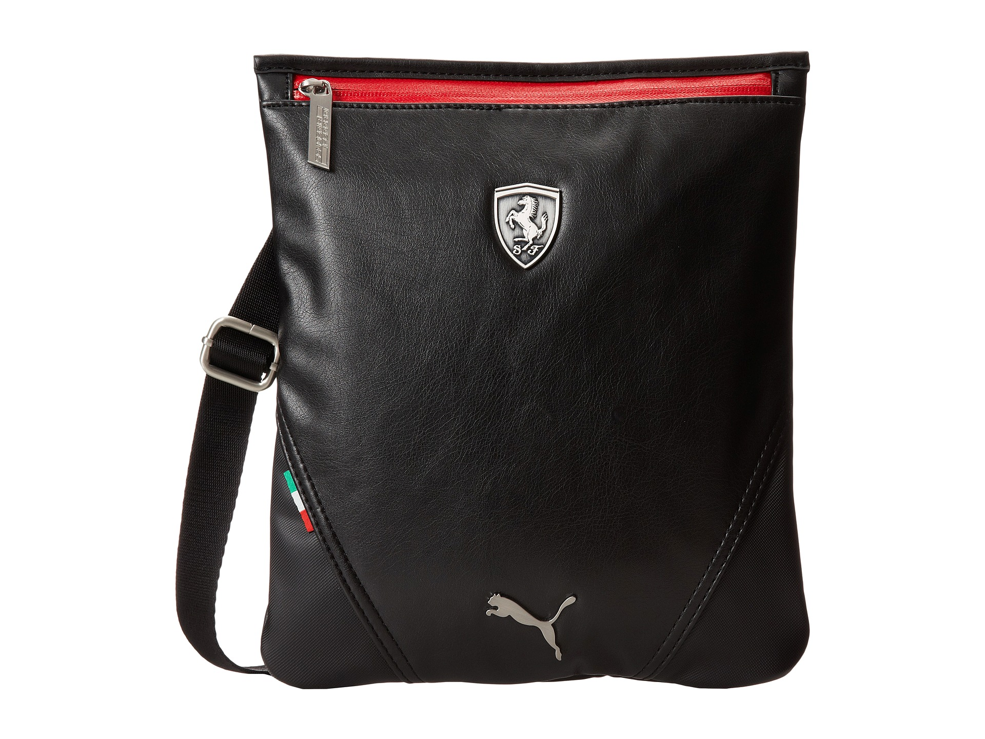 Brilliant PUMA Ferrari Weekender Bag  PUMA  UkPUMA
