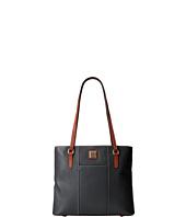 Dooney & Bourke - Pebble Leather New Colors Lexington Shopper