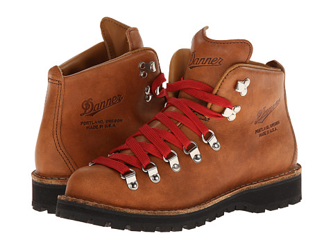 Danner Mountain Light Ii Brown, Shoes, Brown | Shipped Free at Zappos