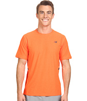 New Balance - Shift Short Sleeve Top