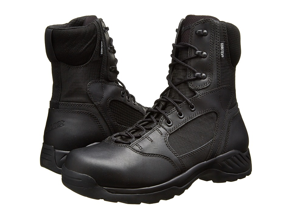 Danner Kinetic 8 GTX (Black) Men