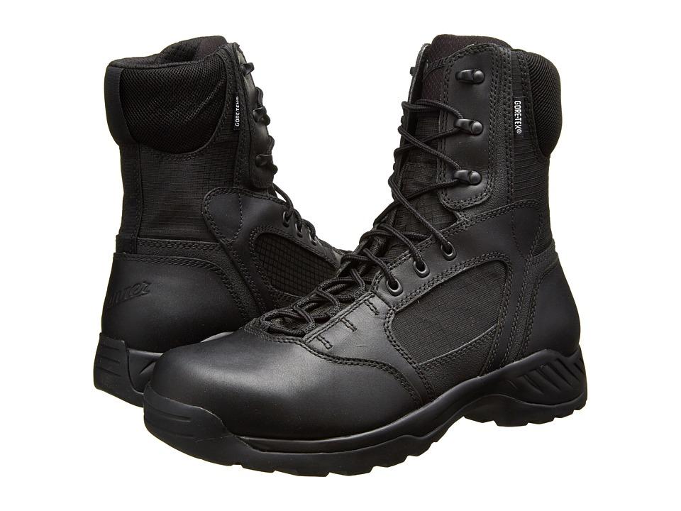 Danner - Kinetic 8 GTX (Black) Mens Work Boots