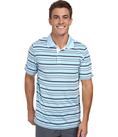 New Balance - Tournament Striped Polo