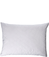 Royal Luxe - Double Diamond Quilted White Goose Feather and Down Jumbo Pillow
