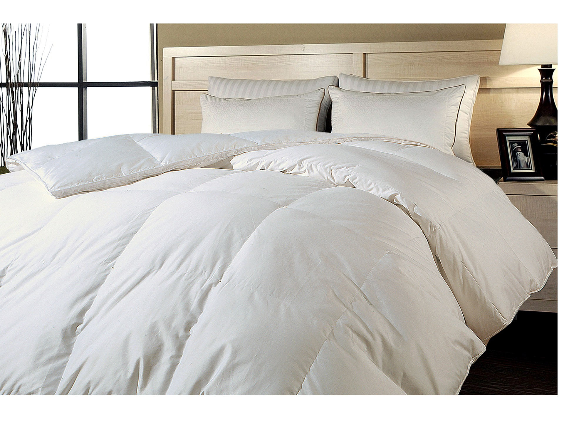 cotton karyna grey bedding free sateen comforter madison product shipping printed set bath park today overstock piece