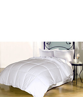 Royal Luxe - White Goose Down/White Goose Feather Comforter-Full/Queen