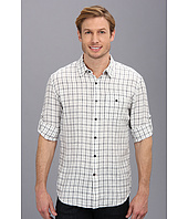 Elie Tahari  Linen Check Steve Shirt J504U504  image